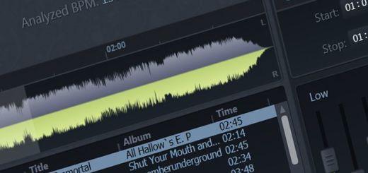 BPMinus: software libre para editar el tempo, pitch y tono de piezas musicales