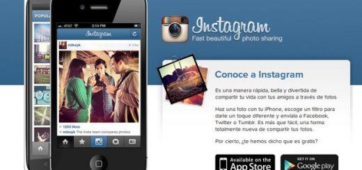 Instagram permitirá próximamente participar desde su web oficial