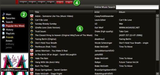 Music701, toda tu música de Grooveshark y YouTube en una misma aplicación gratuita