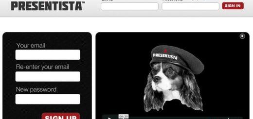 Presentista, crea presentaciones multimedia con esta herramienta web gratuita