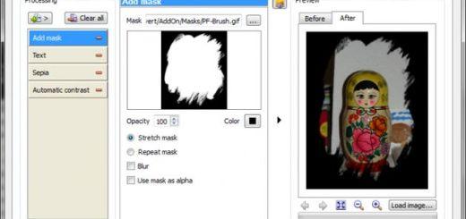 XnConvert, software gratuito multiplataforma para convertir y editar imágenes o lotes de ellas