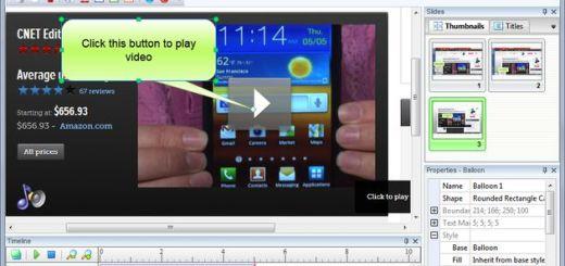 ActivePresenter, la mejor herramienta gratuita para grabar screencasts