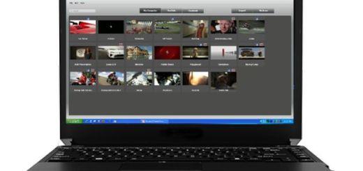 Framecaster: software gratis para Windows que te permite organizar, editar y compartir tus vídeos