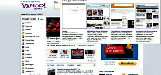 Google Similar Pages, descubre páginas similares a las que visitas con esta extensión para Chrome