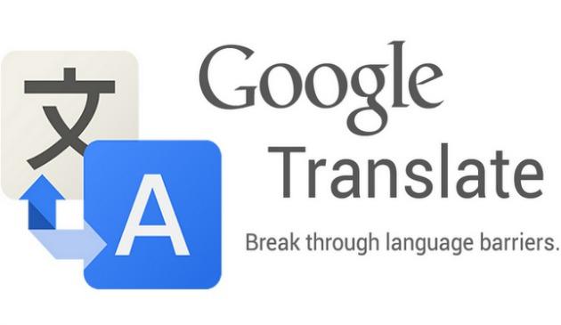 La nueva versión de Google Translate, para Android, traduce textos desde imágenes