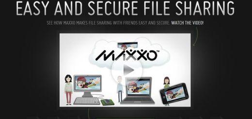 Maxxo, otra interesante alternativa de almacenamiento en la nube que regala 5 Gb