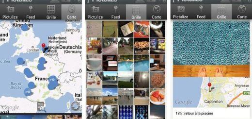 Pictulize, red social móvil para mostrar y conocer el mundo con nuestras fotos