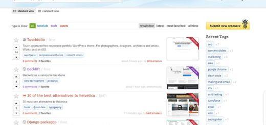 Pineapple: comunidad para descubrir y compartir tips, tutoriales y herramientas para diseñadores y desarrolladores web