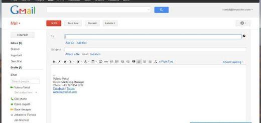 Shortcuts for Gmail, una práctica extensión para Chrome que te enseña a utilizar los atajos de teclado de Gmail