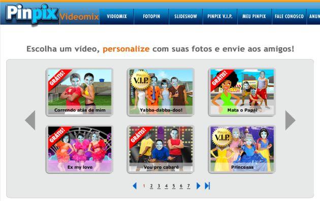 Videomix: pon tu rostro, o el de tus amigos, a divertidos vídeos y compártelos