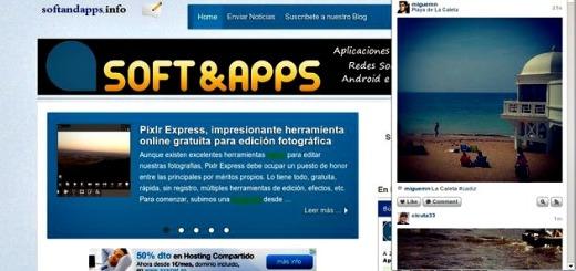 Instagram for Chrome, la extensión que lleva Instagram hasta Chrome