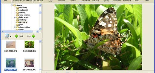 Photo! Editor, retoca y mejora tus fotografías con este editor gratuito