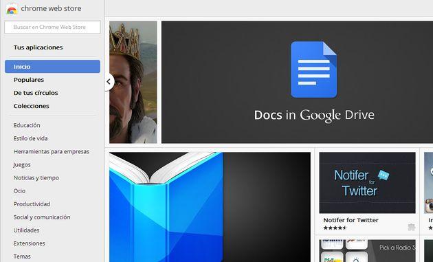 Sencillo tutorial para aprender a crear extensiones para Chrome