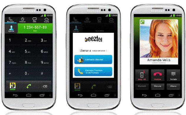 Beeztel: habla con tus contactos y llama gratis, o muy barato, a fijos y móviles de todo el mundo
