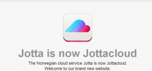 Jottacloud, 5 Gb gratis de almacenamiento en la nube o 15 Gb si te registras desde Android antes del día 30