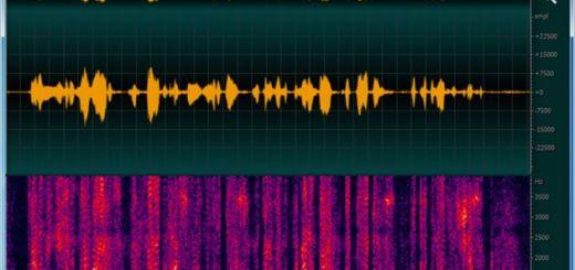 Ocenaudio, un completo editor de audio gratuito y multiplataforma