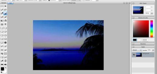 Sumo: una impresionante alternativa online y gratuita para Paint