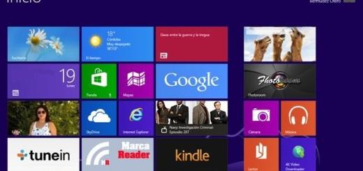 Tres antivirus gratuitos para tu nuevo Windows 8