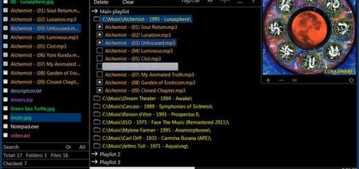 Ubiquitous Player, más de una docena de aplicaciones distintas en una sola herramienta gratuita