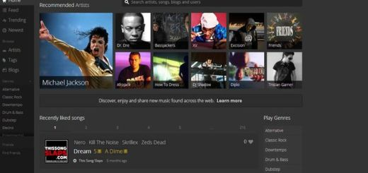 2UFM, otra gran alternativa para escuchar la mejor música directamente en tu navegador