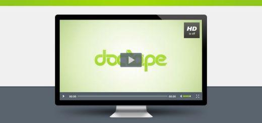 Doctape, 5 Gb gratis de almacenamiento en línea con conversor de archivos incorporado