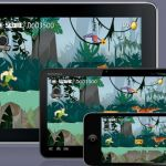 GameSalad: crea juegos iOS, Android, Windows, Mac y HTML5 sin necesidad de programar
