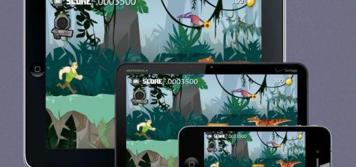 GameSalad: crea juegos iOS, Android, Windows, Mac y HTML5 sin necesidad de programar