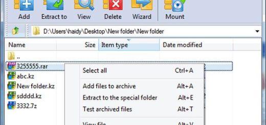 KuaiZip, una excelente opción gratuita para comprimir y descomprimir archivos