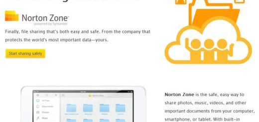 Norton Zone, la propuesta de la compañía de seguridad Symantec para el almacenamiento online