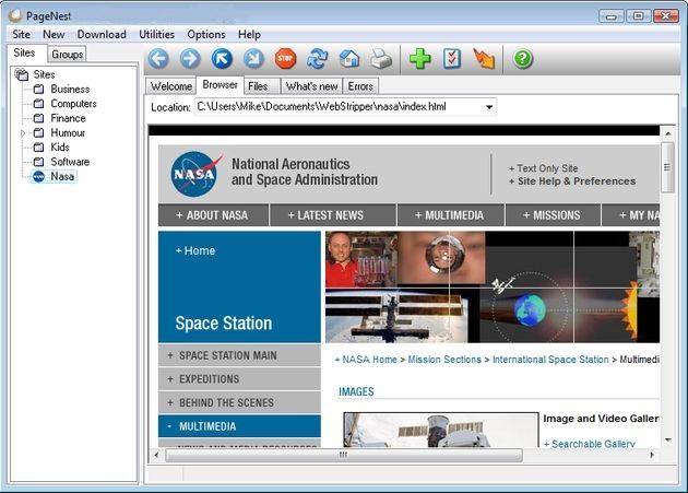 html to pdf converter offline