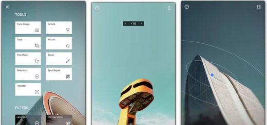 Snapseed: mejor app para edición de fotos, gratuita en Android e iOS