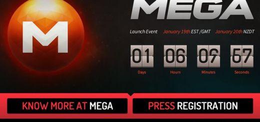 Los usuarios premium de Megaupload no podrán recuperar sus cuentas en MEGA, al menos de momento