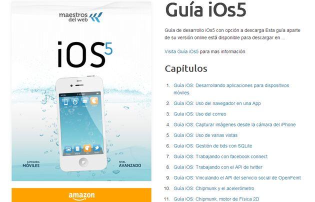 Guia iOS5