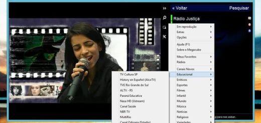Megacubo, software gratis con 1500 canales de radio y televisión vía streaming