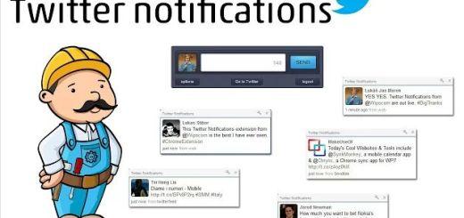 Notifications for Twitter, recibe notificaciones de Twitter en tu navegador Chrome
