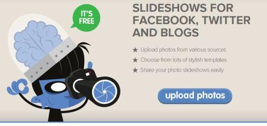 PhotoSnack, crea presentaciones con tus fotos para compartir o insertar en tu sitio