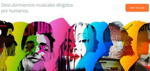 Rdio, ofrece acceso gratuito a su catálogo musical para España y otros países