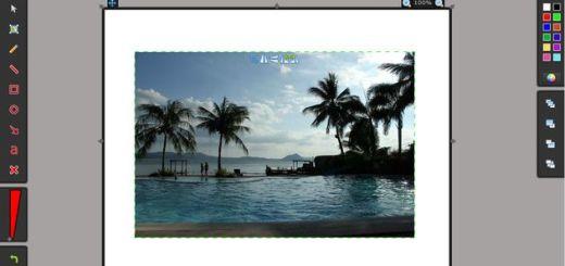 Szoter: un práctico editor de imágenes online, gratuito y sin registro