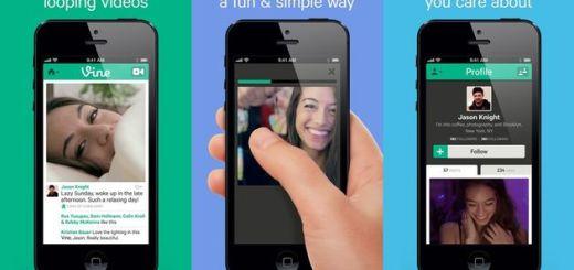 Twitter lanza Vine para compartir vídeos cortos, de momento sólo para iOS