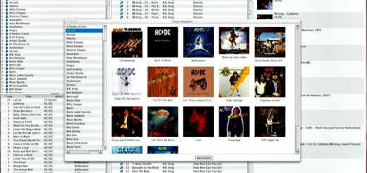 aTunes, excelente organizador y reproductor de audio multiplataforma y gratuito