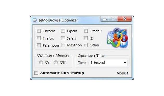 [eMo]Web Browse Optimizer, reduce el consumo de memoria de tu navegador con esta aplicación gratuita