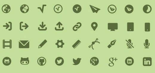 MFG Labs Icons