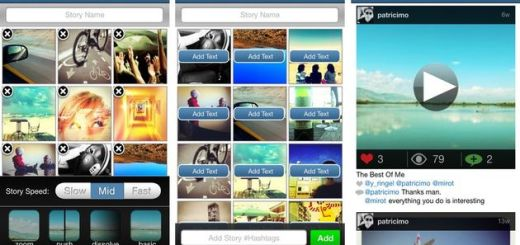 My Instastory, convierte tus fotos de Instagram en vídeos con esta app gratuita para iOS