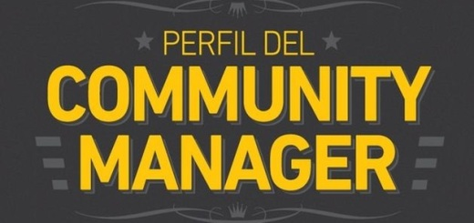 Descubre el perfil de un Community Manager con esta interesante infografía en español