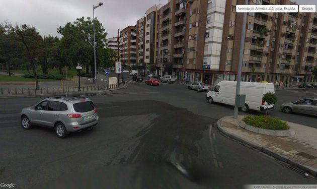 Street Facing, app experimental que nos permite fijar el punto de vista en Street View con movimientos de cabeza
