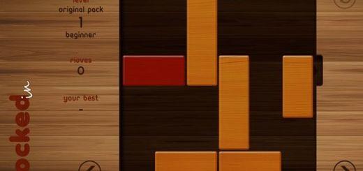 Blocked In, el popular juego de tipo puzzle ahora gratuito para Windows 8 durante un tiempo