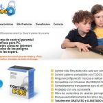 Control Kids, software de control parental totalmente gratuito