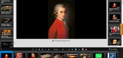 FMGem: escucha la música que te gusta desde tu navegador, compártela y crea listas de reproducción