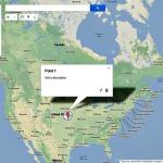 Google Maps Engine Lite, ahora cualquiera puede crear fácilmente sus propios mapas