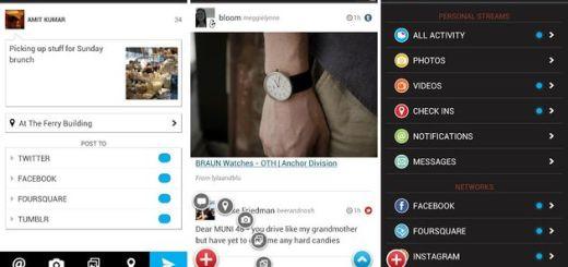 Scope, app Android gratuita para seguir tus redes sociales y ver cómodamente todos los contenidos